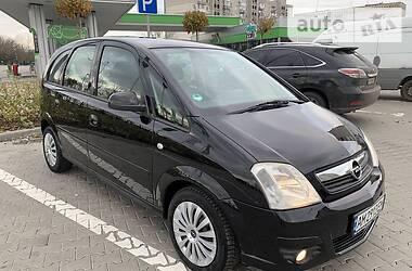 Opel Meriva 2006 в Житомире