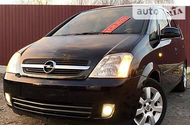 Opel Meriva 2005 в Дрогобыче