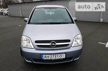 Opel Meriva 2004 в Киеве
