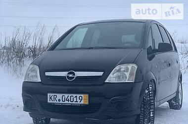 Opel Meriva 2006 в Хмельницком