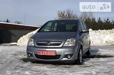 Opel Meriva 2008 в Луцке