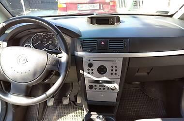Opel Meriva 2004 в Виноградове