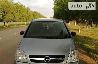 Мінівен Opel Meriva 2005 в Дніпрі