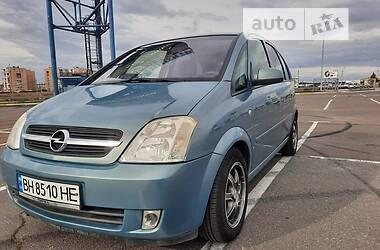 Минивэн Opel Meriva 2006 в Одессе