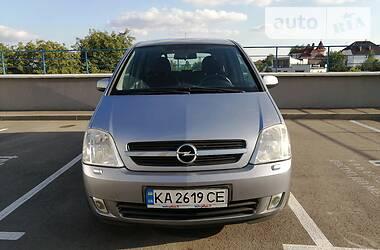 Унiверсал Opel Meriva 2005 в Києві