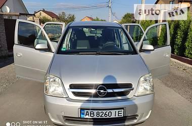 Унiверсал Opel Meriva 2005 в Вінниці
