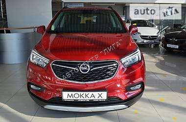Opel Mokka DIESEL 1.6TURBO 2018