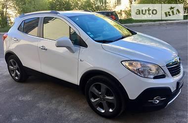 Opel Mokka 2014 в Тернополе