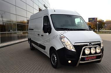 Opel Movano груз. 2014 в Хмельницком