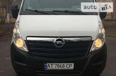 Opel Movano груз. 2015 в Калуше