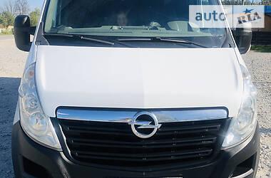 Opel Movano груз. 2012 в Коростышеве
