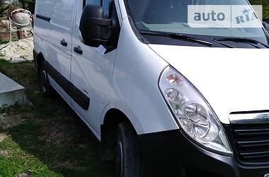 Opel Movano груз. 2012 в Болехове