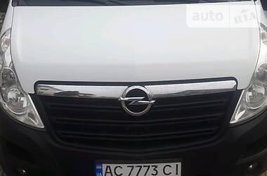 Opel Movano груз. 2011 в Луцке