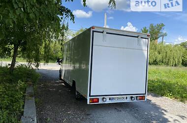Микроавтобус грузовой (до 3,5т) Opel Movano груз. 2006 в Борщеве