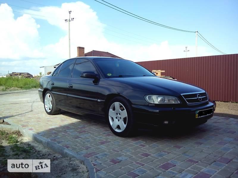 Opel Omega 2001 в Луцке
