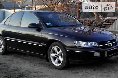 Opel Omega 1997