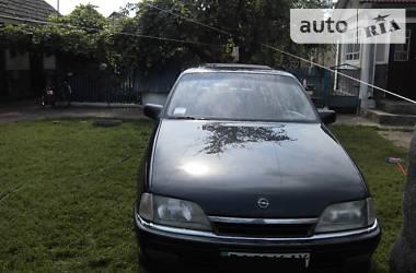 Opel Omega 1992 в Тернополе