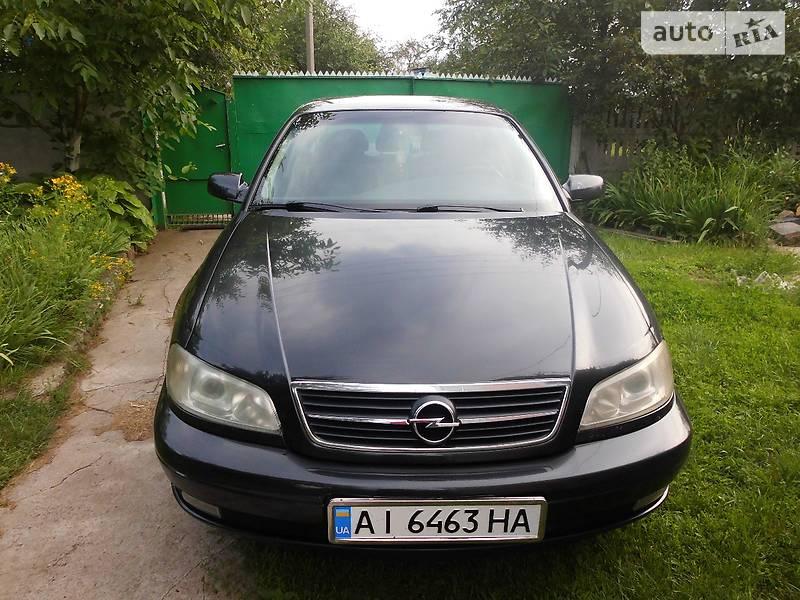 Opel Omega 2002 в Киеве