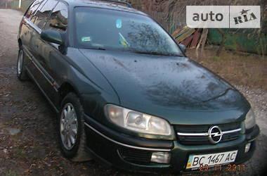 Opel Omega 1998 в Каменец-Подольском