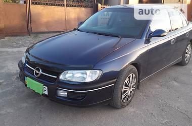 Opel Omega  1996