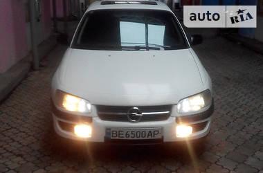 Opel Omega 1994 в Николаеве
