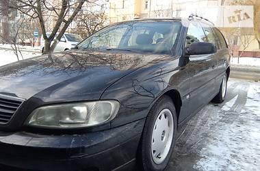 Opel Omega 2002 в Борисполе