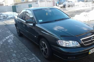 Opel Omega 2003 в Черкассах