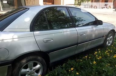 Opel Omega 1999 в Львове