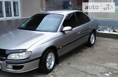 Opel Omega 1999 в Тернополе