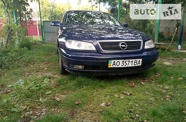 Opel Omega 2000 в Ужгороде