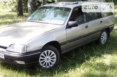 Opel Omega 1988 в Нововолынске