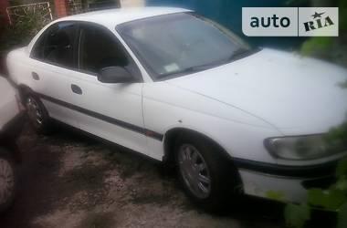 Opel Omega 1996 в Броварах