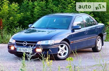 Opel Omega 1997 в Могилев-Подольске
