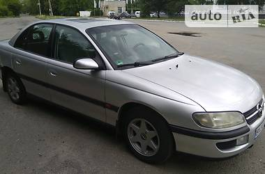 Opel Omega 1997 в Хмельницком