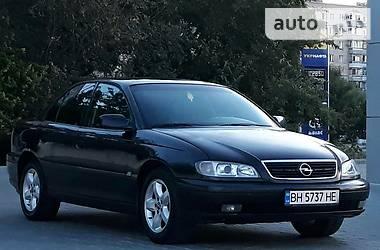 Opel Omega 2003 в Одессе