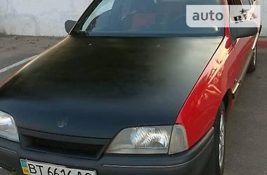 Opel Omega 1990 в Николаеве