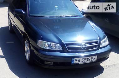 Opel Omega 2000 в Кропивницком