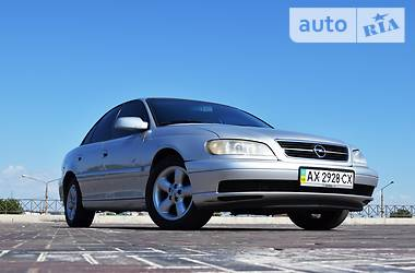 Opel Omega 2002 в Харькове