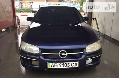 Opel Omega 1996 в Виннице
