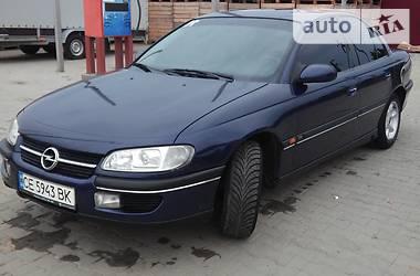 Opel Omega 1995 в Черновцах