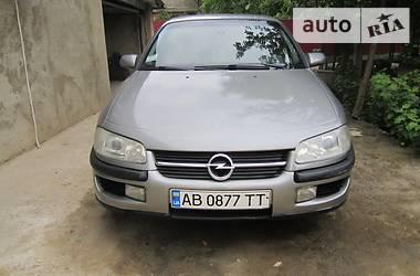 Opel Omega 1995 в Чечельнике
