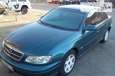 Opel Omega 2001 в Полтаве