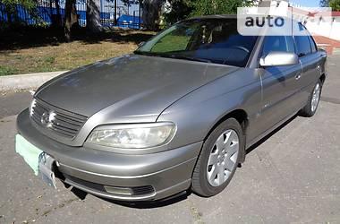 Opel Omega 2003 в Донецке