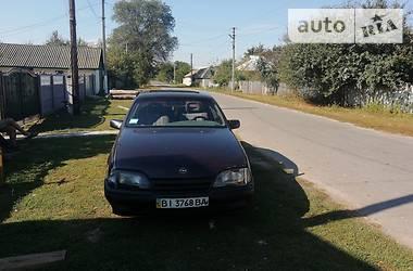 Opel Omega 1990 в Чернигове