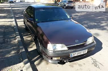 Opel Omega 1992 в Запорожье
