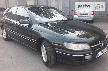 Opel Omega 1994 в Киеве