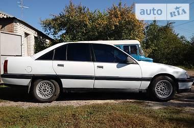 Opel Omega 1990 в Харькове