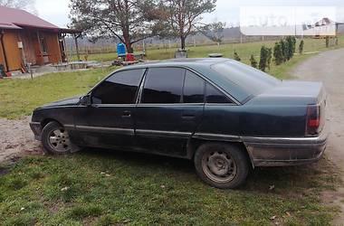 Opel Omega 1993 в Львове
