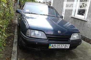 Opel Omega 1991 в Херсоне