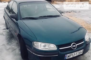 Opel Omega 1996 в Брусилове